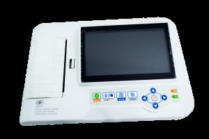 ECG 600G 6 Canales