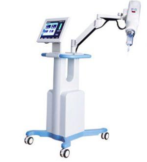 Zenith H15 para Angiografía